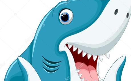 Afbeelding haai