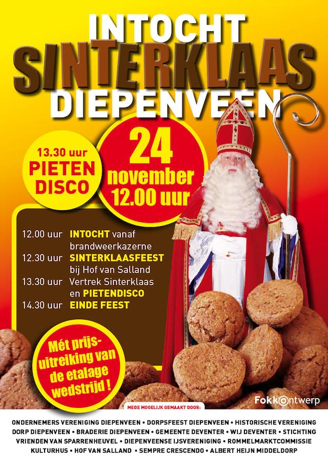 Sint poster 2018