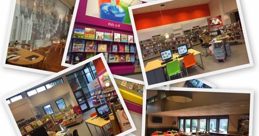 bibliotheek diepenveen
