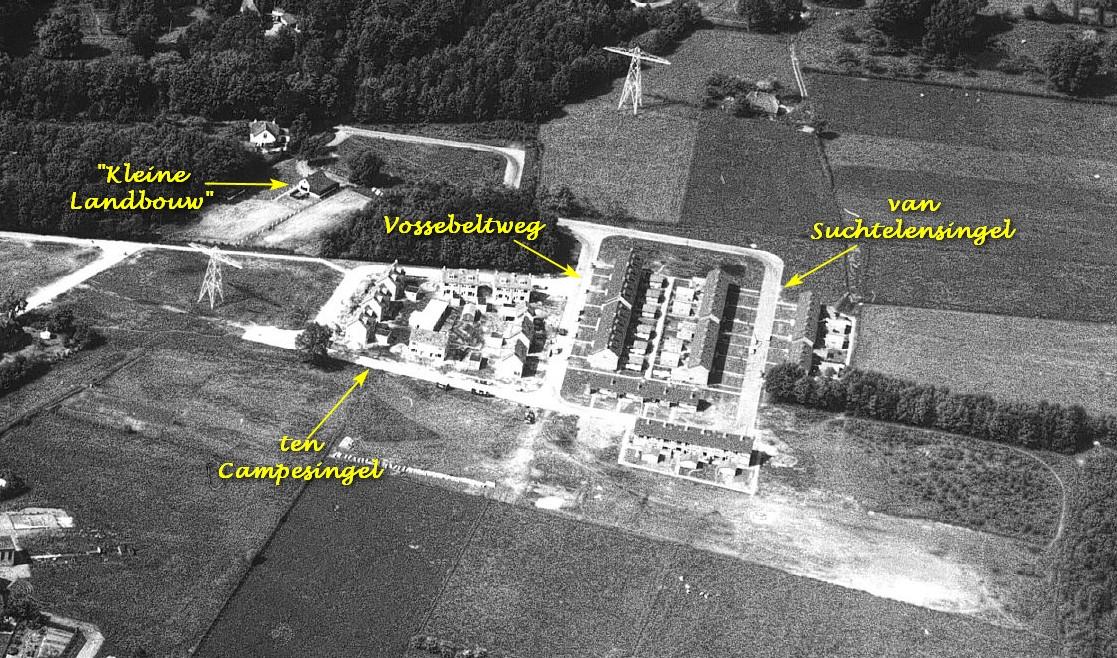 Vossebelt 1969